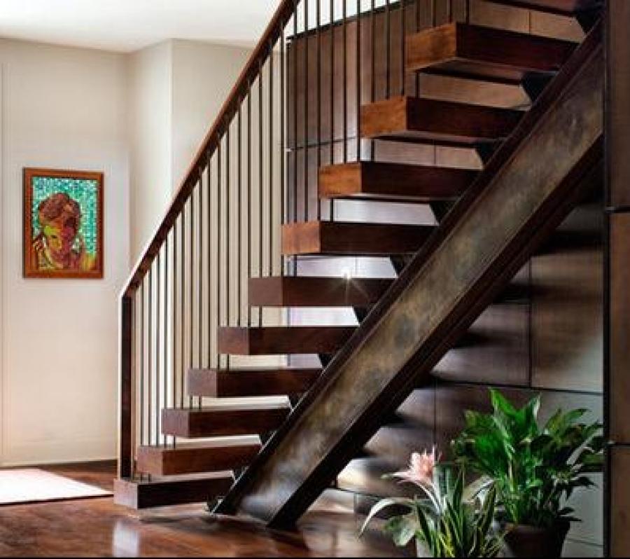 Cat logo maderas aserradas escaleras for Madera para escaleras